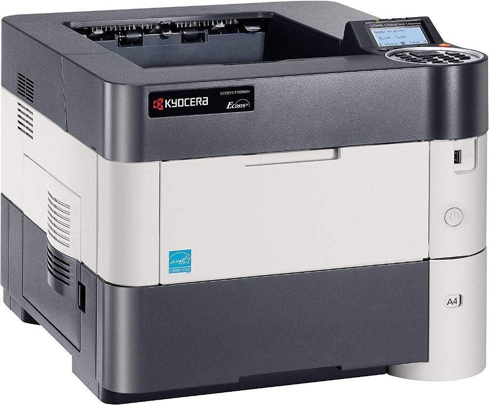Kyocera Ecosys P3050dn Sw Laserdrucker Computer Zubehör