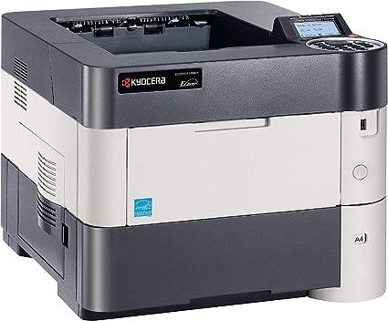 KYOCERA ECOSYS P3050dn 1200 x 1200 dpi A4 - Impresora láser (Laser, 1200 x 1200 dpi, A4, 500 Hojas, 50 ppm, Impresión dúplex)