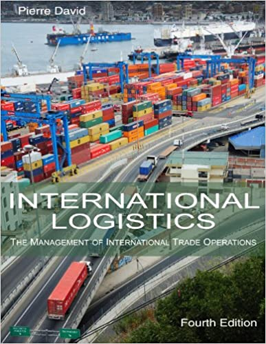 Shipping And Logistics Management Ebook