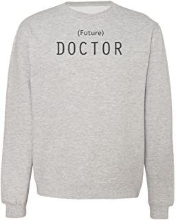 IDcommerce Best Nurse Ever Mens Womens Unisex Sweatshirt