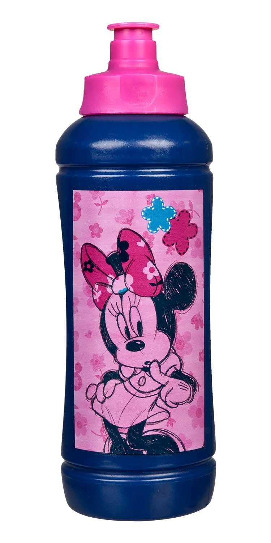 scooli mihl9910 Mickey Mouse y amigos sí Deportes botella, DISNEY MINNIE MOUSE, 425 ml: Amazon.es: Juguetes y juegos