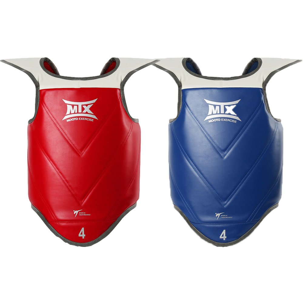 Mooto Taekwondo MTX Schutzkisten B07B8CQQN5 Herren Reichhaltiges Design Design Design f102c8