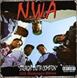 Straight Outta Compton: 20th Anniversary Edition