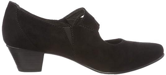et Jana 24303 21 Chaussures Sacs Escarpins 8 8 Femme 001 8qrp8An