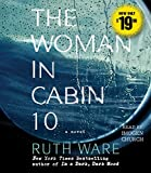 img - for The Woman in Cabin 10 book / textbook / text book