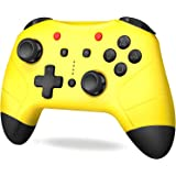 ESYWEN Wireless Controller for Nintendo Switch Pro Controller Switch Remote with Turbo Function