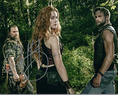 Ryan Hurst Signed Autographed 8x10 Photo Sons of Anarchy Opie Winston COA VD