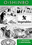 Oishinbo: à la Carte, Vol. 5: Vegetables