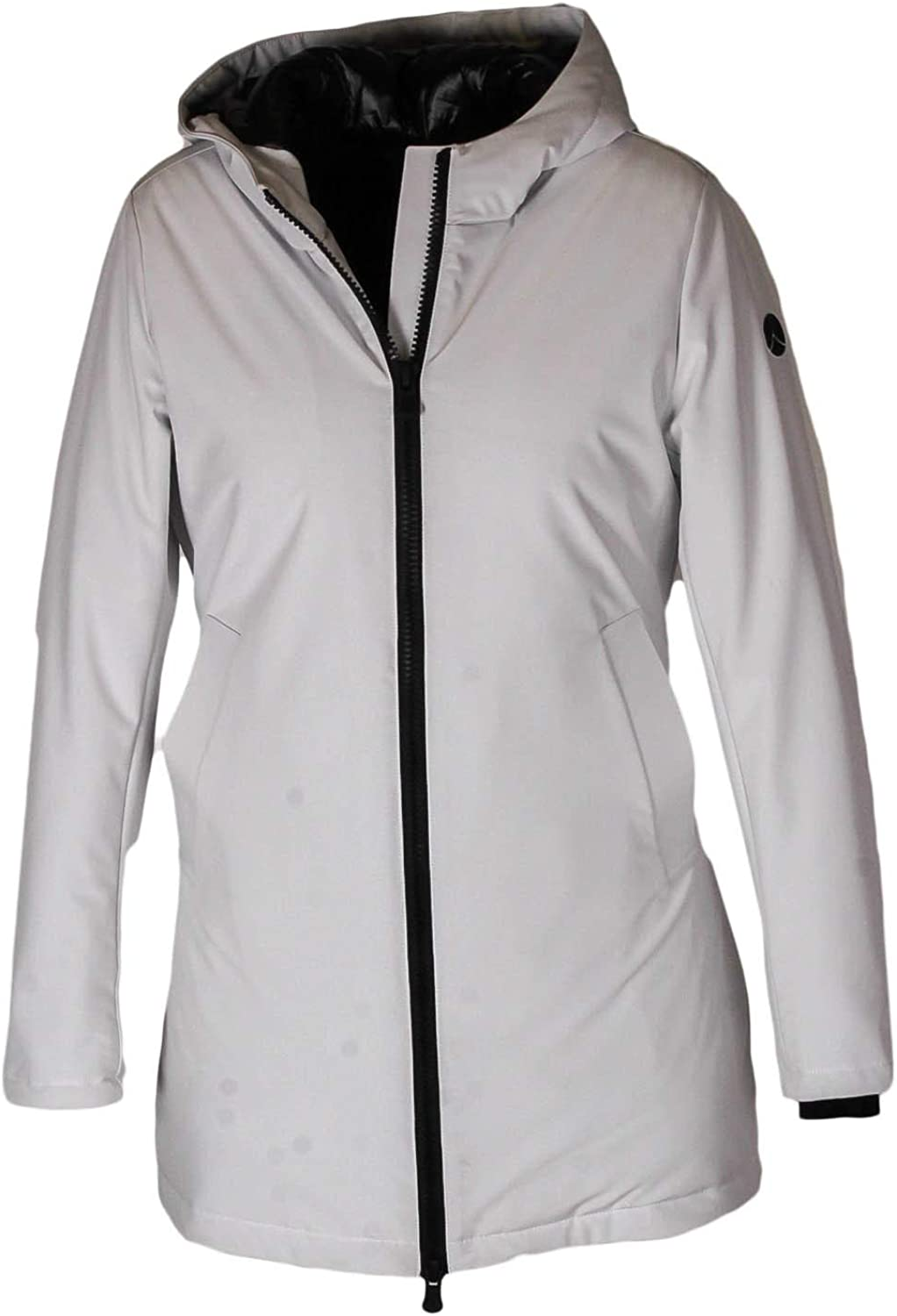 Chaqueta impermeable con relleno sint/ético People OF
