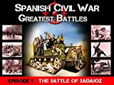 The Battle of Badajoz