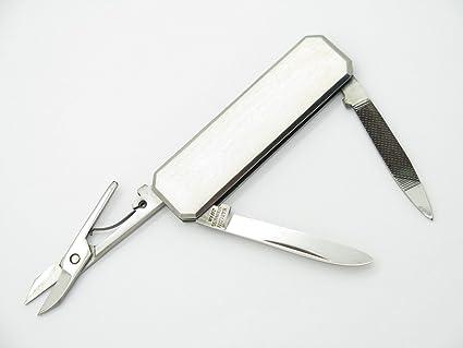 Amazon.com: Barlow Seki Japón pequeña langosta plegable ...