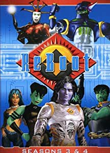 ReBoot: Season 3 and Four