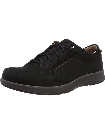 Hombre Zapatos rojos de vestir formales Daniel Hechter para