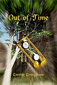 Out of Time by [Livingstone, Loretta]