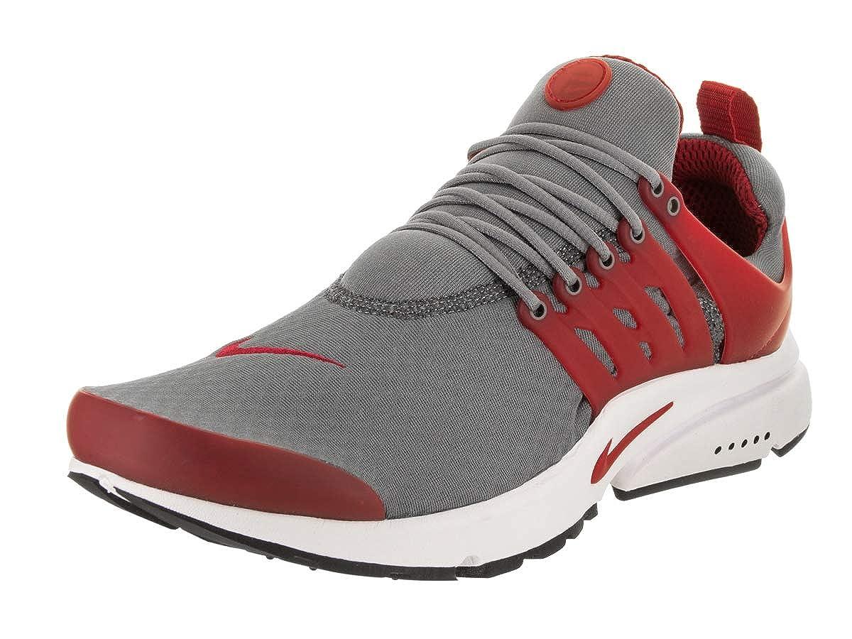 gris (Cool gris   Gym rouge   blanc   noir) Nike 848187-008, Chaussures de Trail Homme 45 EU