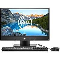 """All in One, Dell, Inspiron 22 3000 All in One, i3-7130U, 16 GB RAM, HD HD 1000(GB) GB, Tela Infinita LED Full HD IPS (1920X1080) de 21.5 polegadas de visualização ampla, Tela 21.5"""", windows_10"""