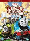 Thomas & Friends: King Of The Railway [DVD] [Reino Unido]