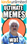 Memes: Ultimate 3000+ Funny Meme Collection: Big Book of Memes, Jokes, and Pictures