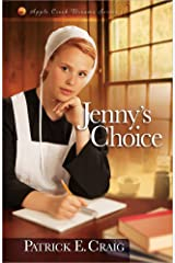 Jenny's Choice (Apple Creek Dreams Series) Paperback
