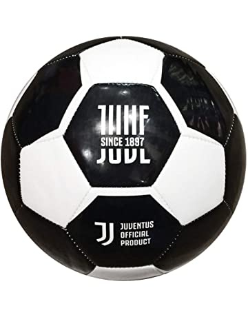 fd73d0c73 Pallone Calcio Juventus di Cuoio Misura 5 Prodotto Ufficiale 100%