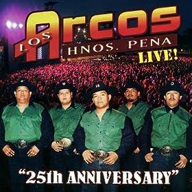 Amazon.com: El Recadito (Live): Los Arcos Hnos Pena: MP3 Downloads