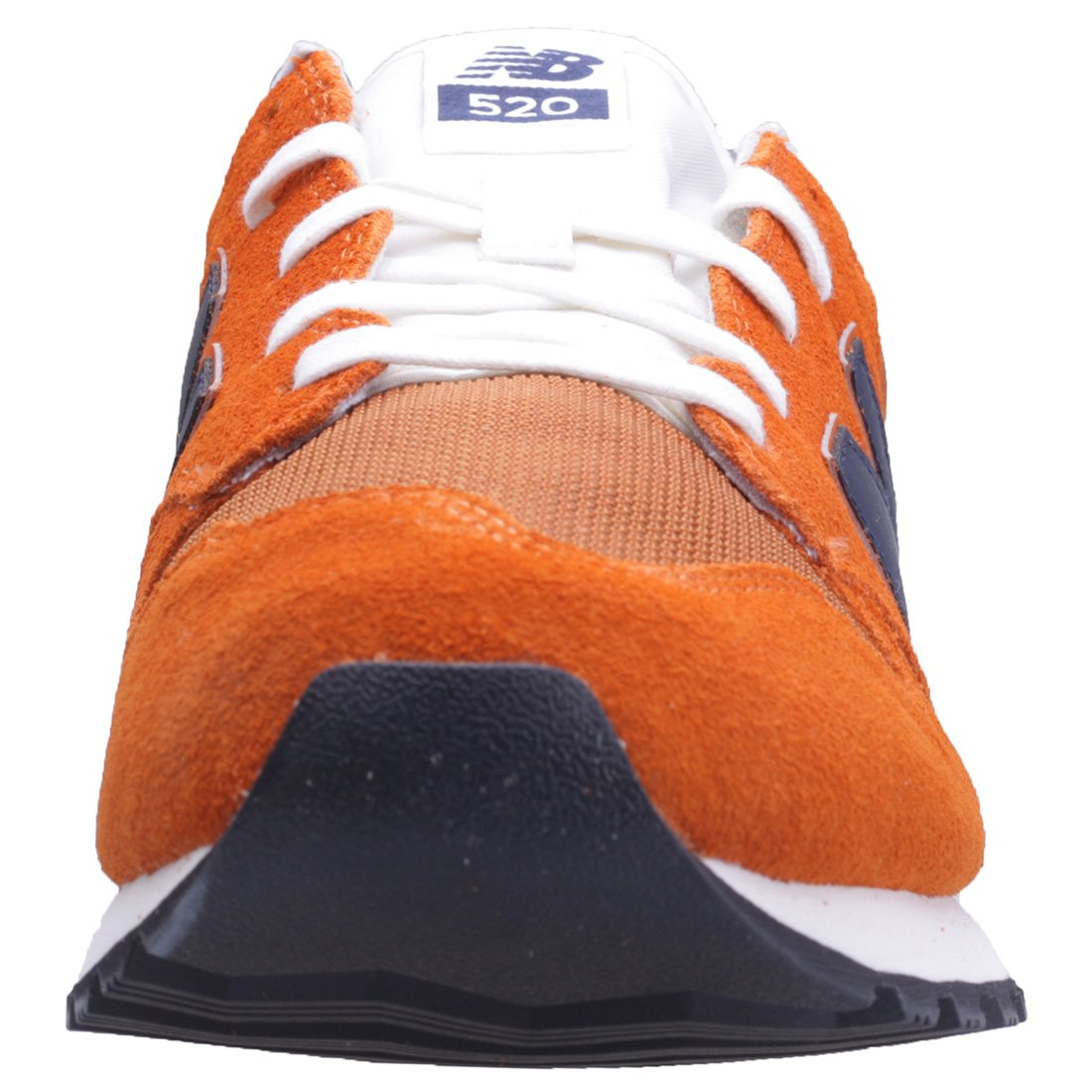 new balance 520 homme orange