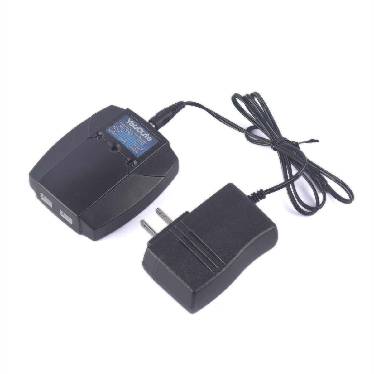 Charger YouCute charger for MJX B6 Bugs 6 B6F B6FD Rc drone spare parts
