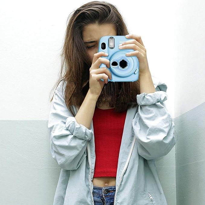 Muziri Kinokoo Nahlinse Für Fujifilm Instax Mini 11 Mit Kamera