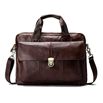 ec2fc0547200 Amazon.com: Amyannie Laptop Messenger Bag Laptop Briefcase Messenger ...