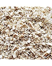 2 pounds (lbs) Pro-Chip Premium Aspen Bedding for Reptiles and Small Mammals * Professional-Grade * Fully Autoclaved * Zero Dust * 100% Organic * No Harmful Chemicals Or Phenols