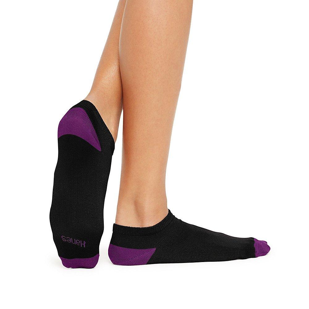 Hanes Women's Comfortsoft No Show (Pack of 3) Hanes Women' s Socks 870/3