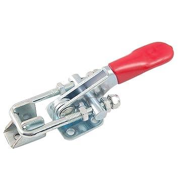 Sonline Abrazadera de Palanca Push Pull Metal 163Kg 359 Lbs Capacidad de Soporte: Amazon.es: Electrónica