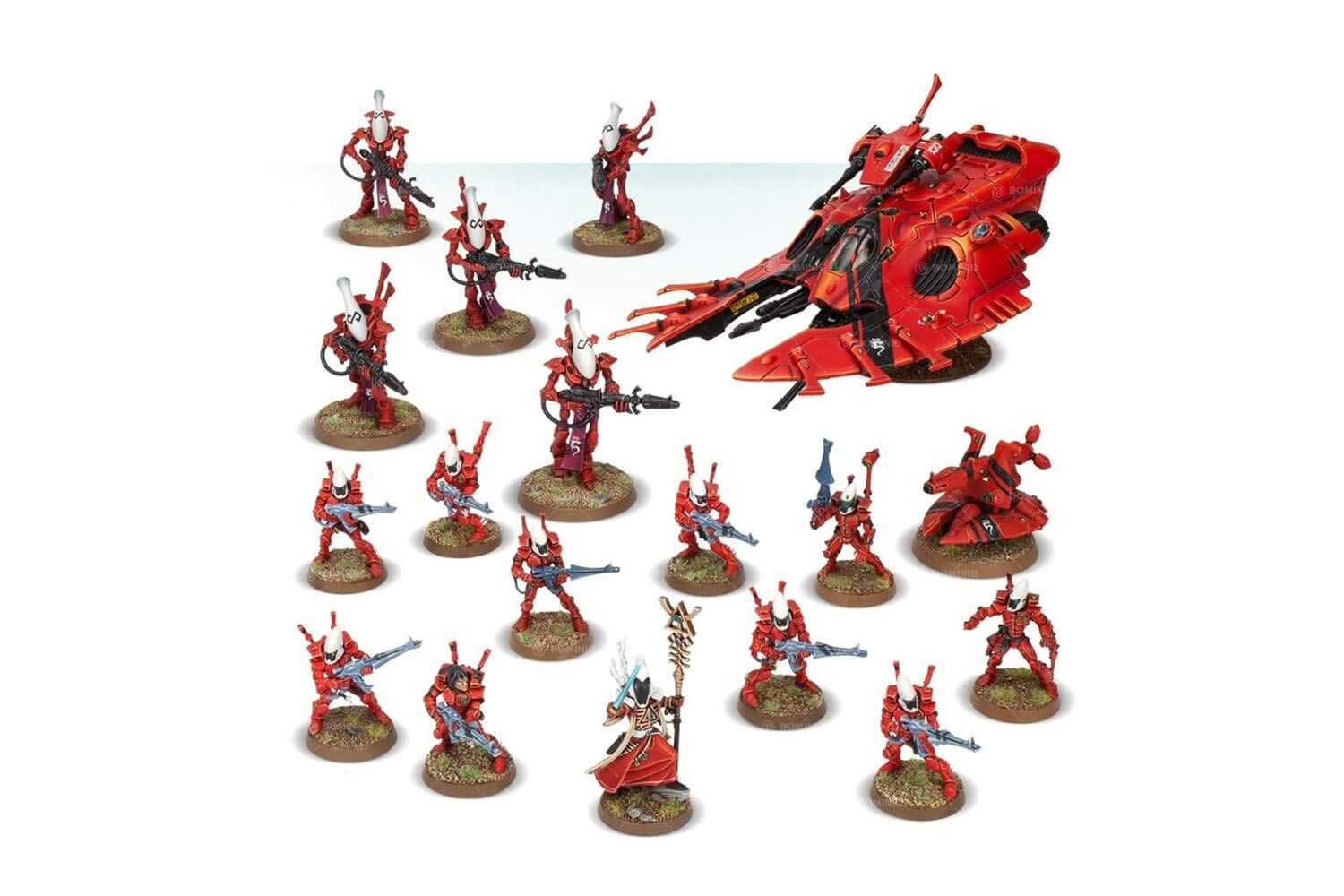 Warhammer 40,000: Wake The Dead by Games Workshop (Image #4)