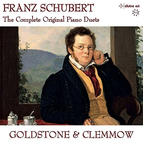 Schubert: The Complete Works for Piano (Piano Works Box)