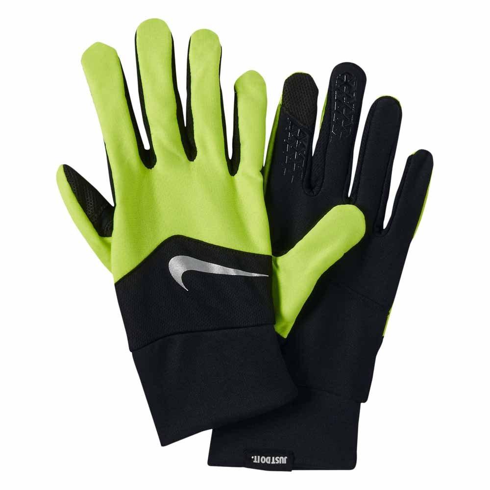 Mens Dri-Fit Tempo Run Gloves 2.0