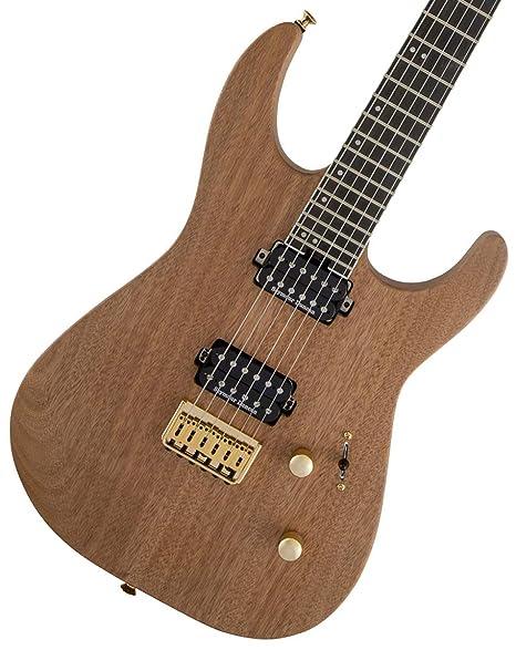 Jackson PRO Series DK-2HT MAH · Guitarra eléctrica: Amazon.es ...