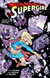 img - for Supergirl Vol. 3: Ghosts of Krypton book / textbook / text book
