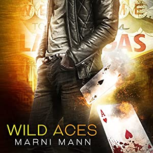 Wild Aces Hörbuch