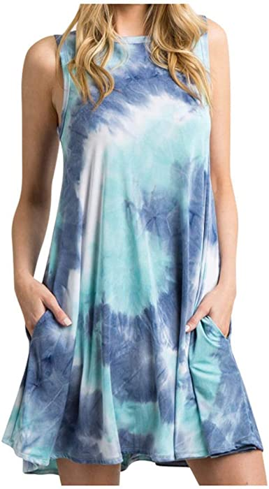 Bohemian Tie Dye Maxi Dress Black Tie Dye dress Summer Maxi Dress Ruffle tie dye Boho dress Tie Dye Women\u2019s Outfit