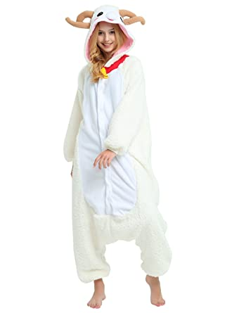 Accept. Adult animal costume sheep the excellent