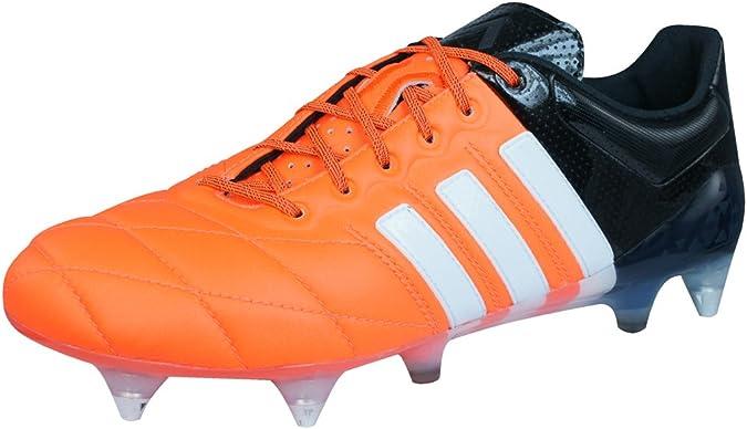 adidas Ace 15.1 SG Leather Promo Herren Fußballschuhe