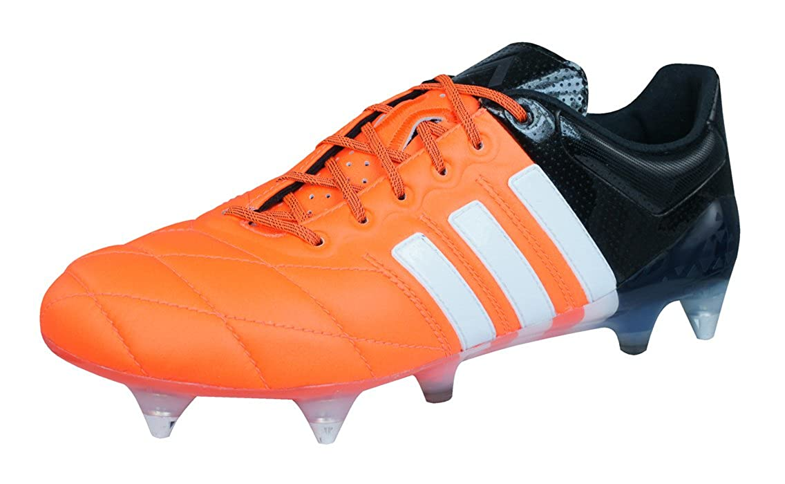 new product ad267 097ee adidas Ace 15.1 SG, Men's Football Boots