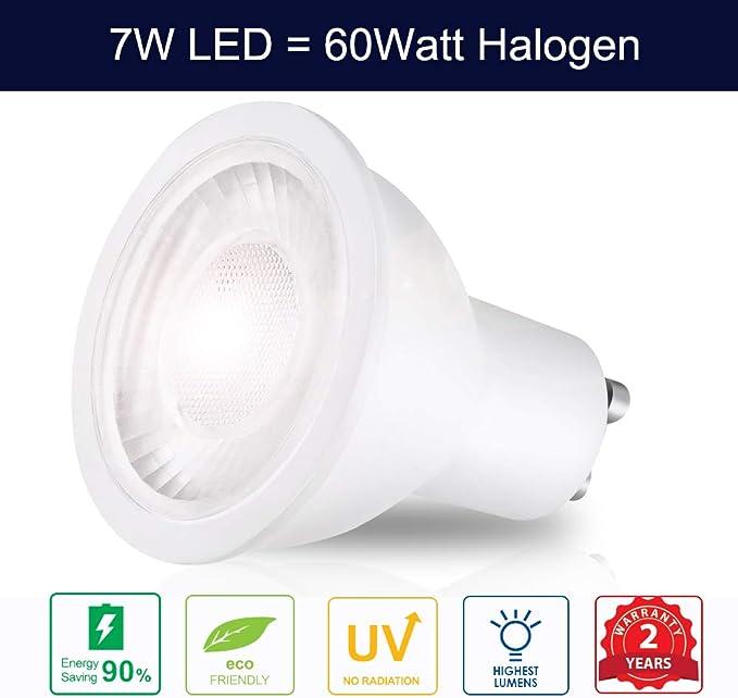 Paulmann Deckenleuchte Dichroic Spotlights 3 x 40W GZ10 Halogen LED geeignet