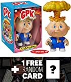 Adam Bomb: Deluxe Funko POP! x GPK Vinyl Figure + 1 FREE Game Themed Trading Card Bundle [55813]