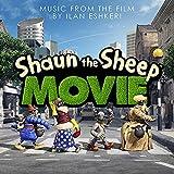Shaun the Sheep Movie by Ilan Eshkeri (2015-08-03)