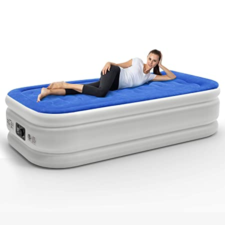 Leader Accessories Colchón Hinchable Cama Inflable ...