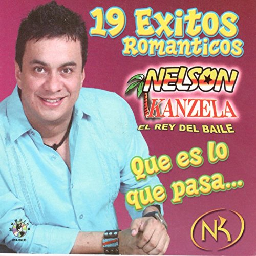 15 Tropicalisimos Exitos by Nelson Kanzela on Amazon Music ...