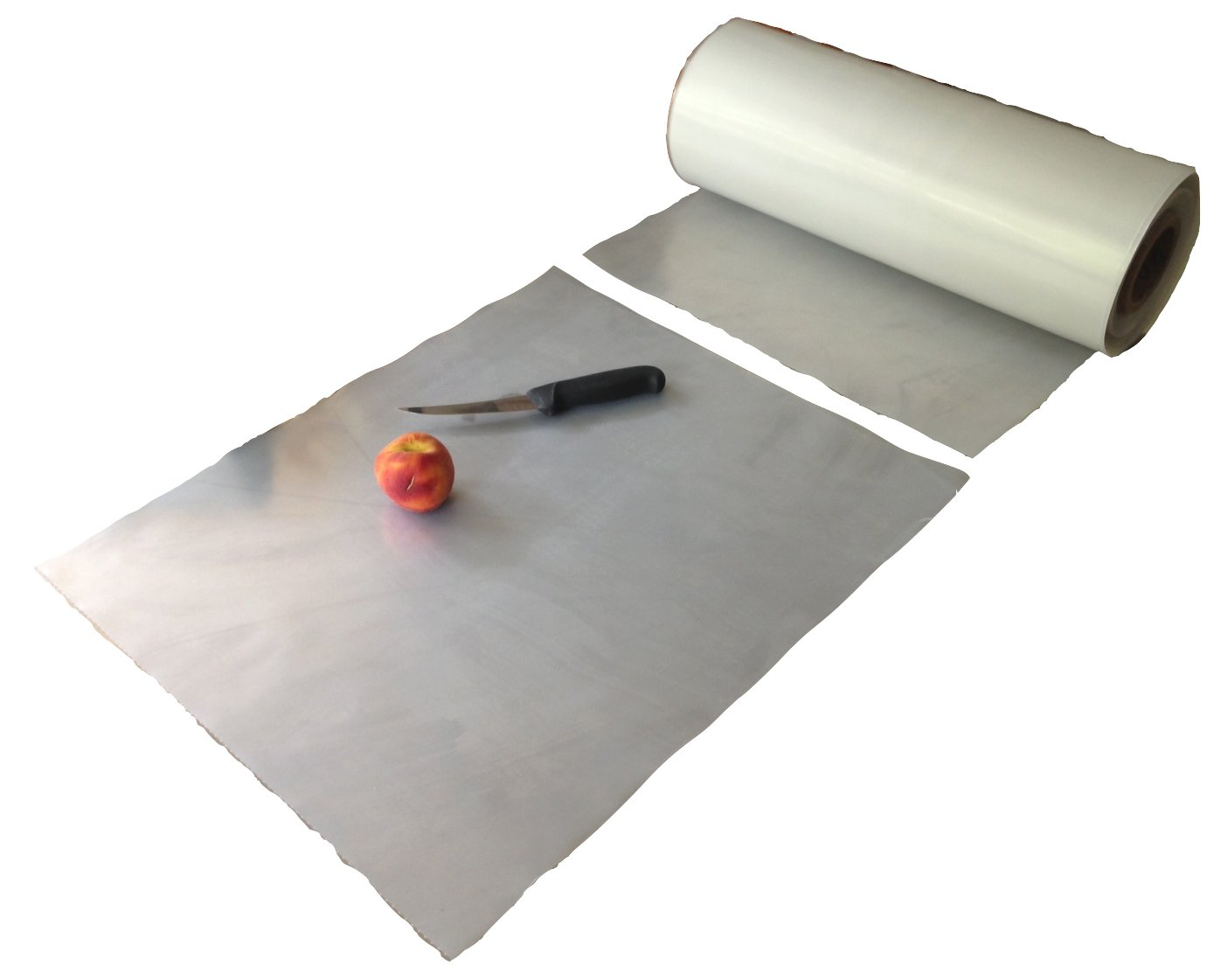 Stark Boards Disposable and Reusable Cutting Boards on a Perforated Roll