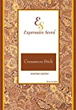 Cinnamon Scented Sachet Envelope Air Freshener By Expressive Scent - 18 Pack