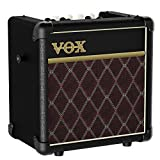 Vox MINI5RCL  Battery Powered Amplifier, Classic, 5W, 1 x 6.5""